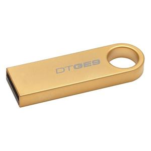 KingSton DTGE9 USB 2.0 Flash Memory 8GB